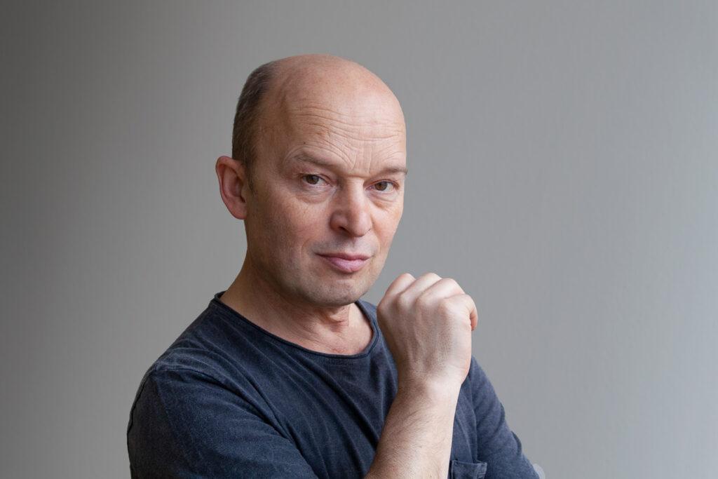 Hans-Georg Pachmann T-Shirt