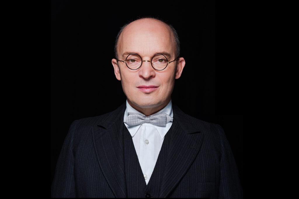 Hans-Georg Pachmann Bühnenfoto 7